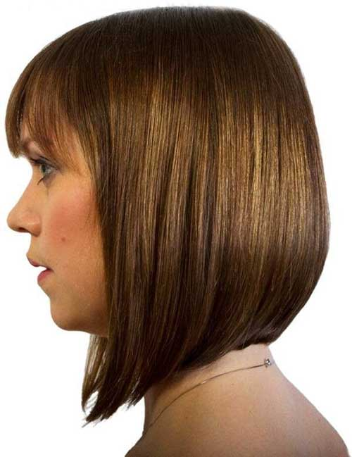 Easy-Inverted-Bob-Hairstyles-with-Bangs
