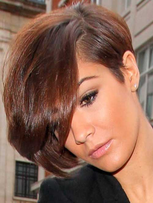 frankie sandford haircut how to get it