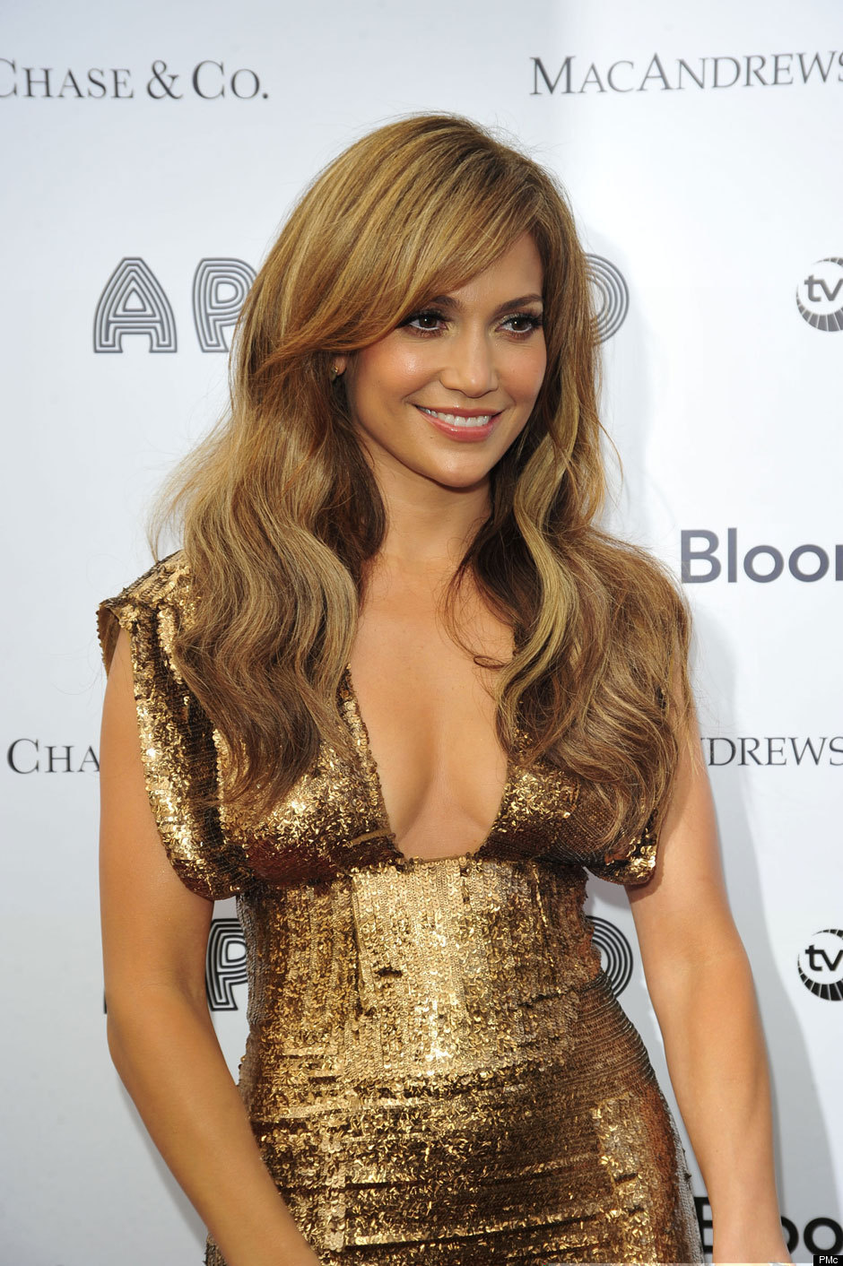 Light-Brown-Hair-Color-with-honey-blonde-highlights