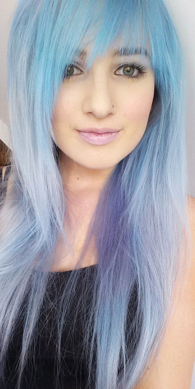 Long-Light-Blue-Hairstyle-with-Purple-Highlights
