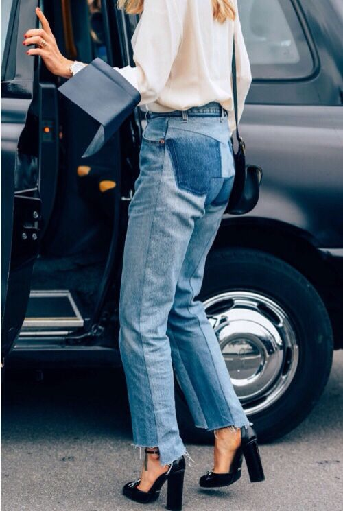 patchwork jeans trend Patchwork-Jeans-23