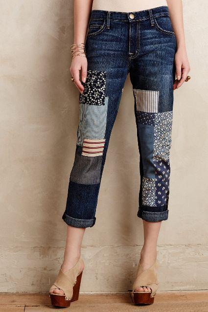 patchwork jeans trend Patchwork-Jeans-24