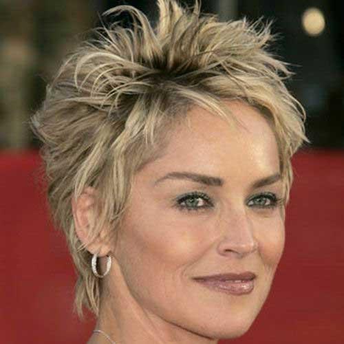 Sharon-Stone-Pixie-Haircuts Sharon-Stone-Pixie-Haircuts