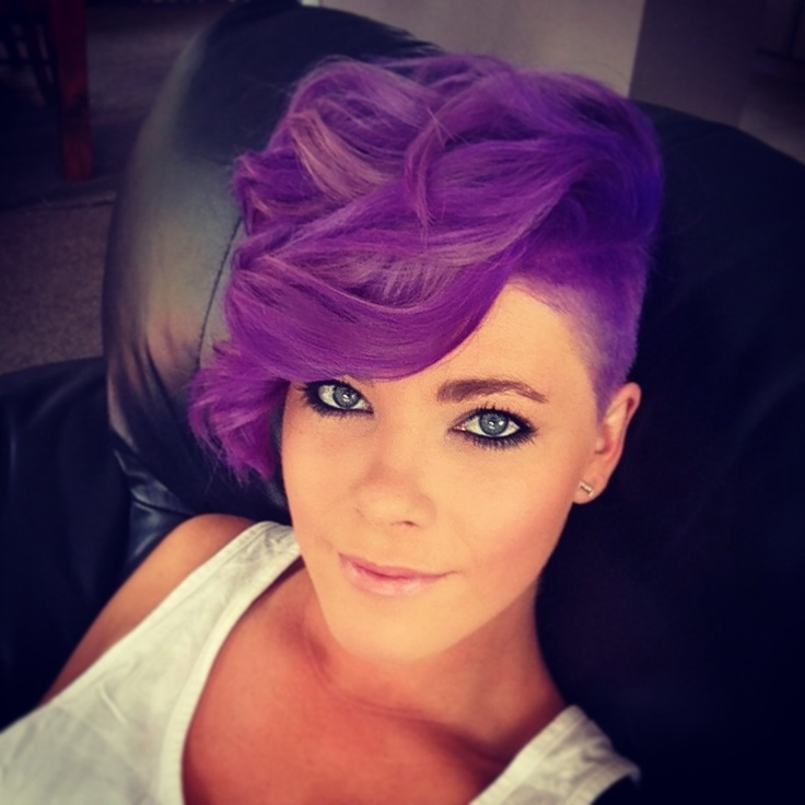 Short-Fauxhawk-Purple-Hairstyle