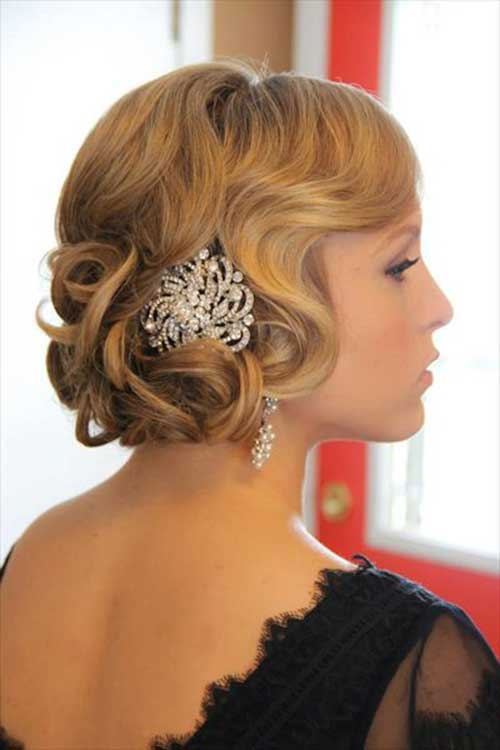 Wedding-Soft-Curly-Bob