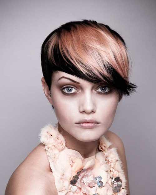best-hair-color-for-short-hair-9