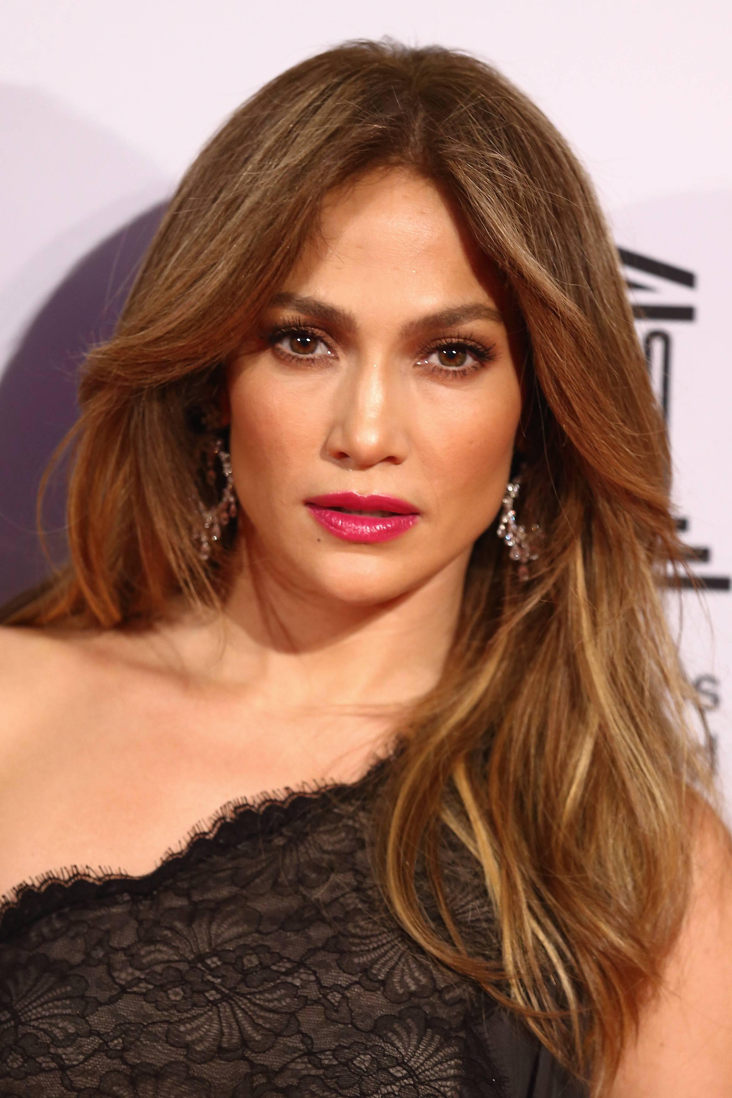 Jennifer Lopez Taglio Di Capelli Immagini  2022