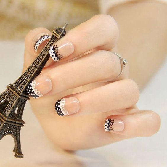 design per unghie