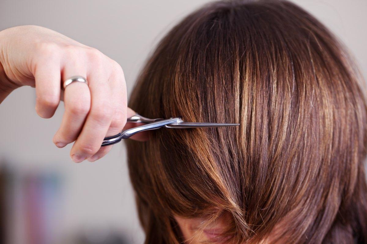 Frasi nuovo taglio capelli