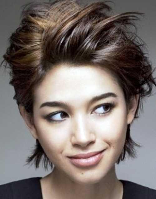 migliori colori per capelli corti
