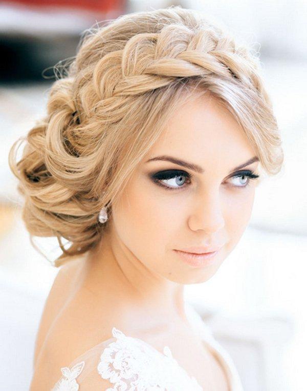milk-maid-braid-updos-wedding-hair-ideas