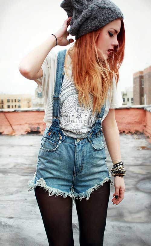 12_Punk-Style-Hairdo