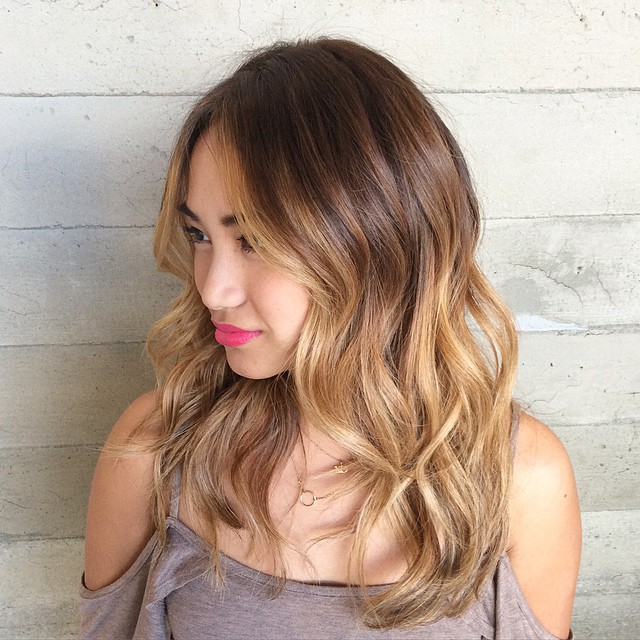 2-medium-brown-blonde-ombre-hair