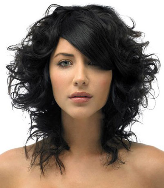 20-Best-Cute-Easy-Simple-Yet-Cool-Curly-Hairstyles-Haircuts-For-Women-13