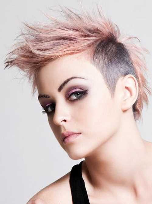 2014-short-punk-hairstyles-for-girls