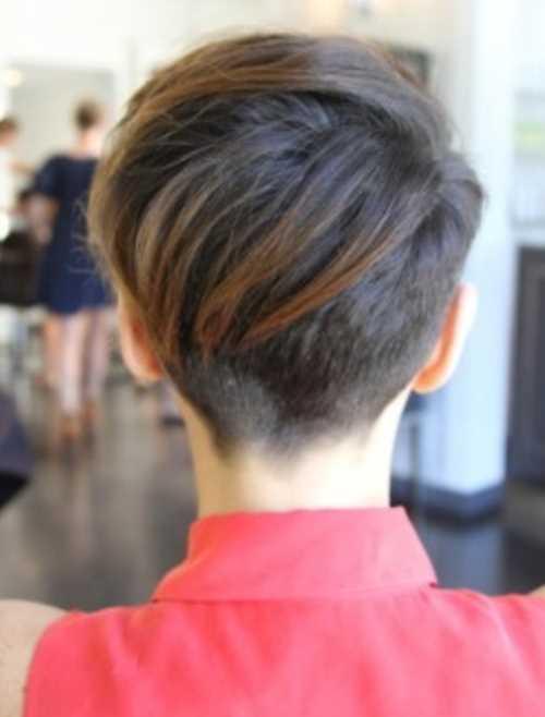 tagli cortissimi visti da dietro 30-Chic-Pixie-Haircuts-Back-View-of-Short-Hair