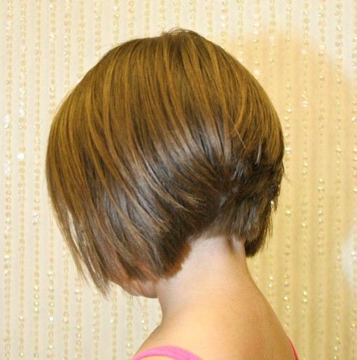 short haircuts from the back view 30 bob corti visti da dietro 5236 | 79dba9c6c7359a5d38cc31572e41eed3