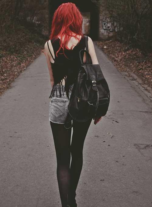 9_Punk-Style-Hairdo