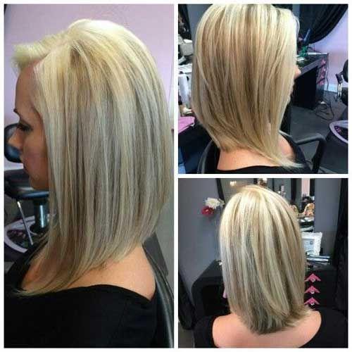 tagli corti 2016 A-Line-Long-Bob-Hairstyle