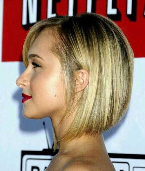 Angled-Short-Bob-Hairstyle
