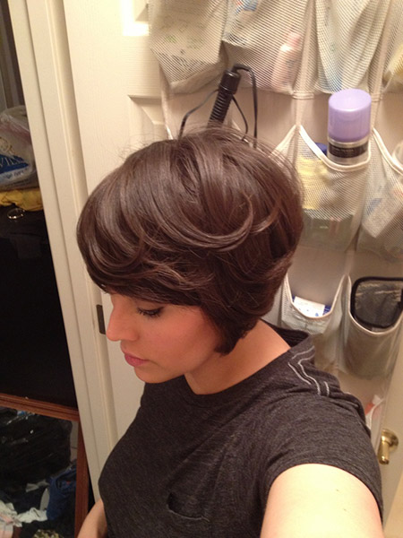 Awesome-Graduated-Bob-Cut