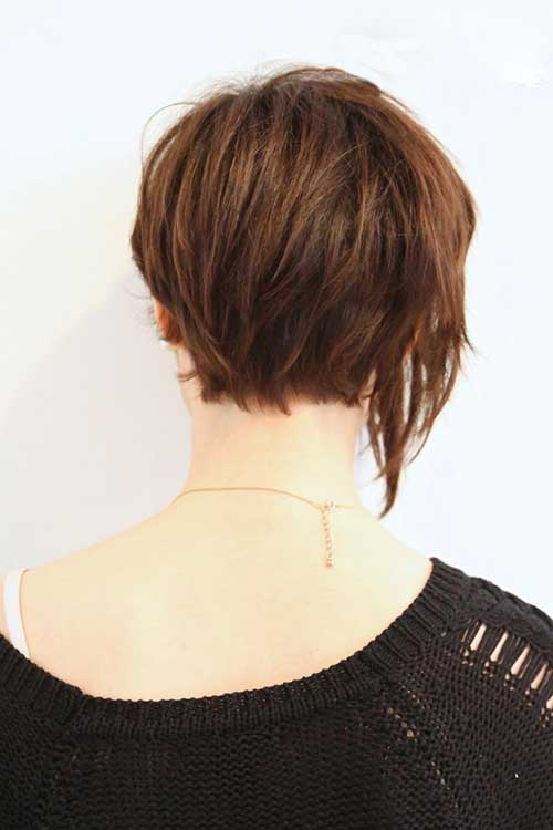 hair style from back 30 bob corti visti da dietro 5388