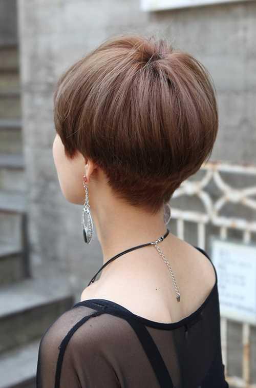 Back-View-of-Cute-Short-Japanese-Haircut Back-View-of-Cute-Short-Japanese-Haircut