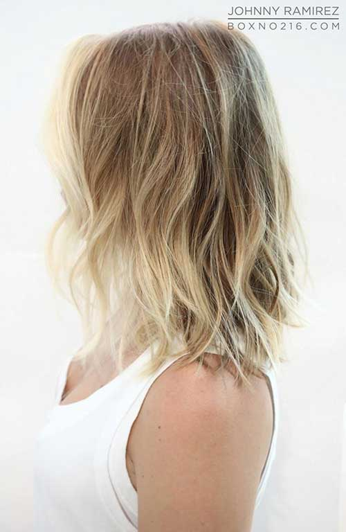 Blonde-Ombre-Beachy-Wavy-Short-Hair Blonde-Ombre-Beachy-Wavy-Short-Hair
