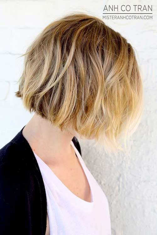Blonde-Ombre-Short-Bob-Hair Blonde-Ombre-Short-Bob-Hair