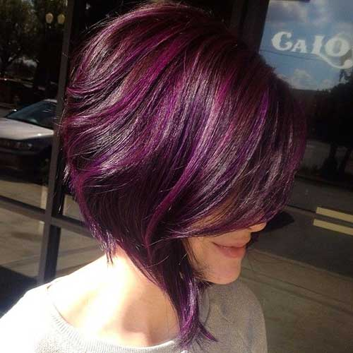 Bobs-with-Dark-Red-Color