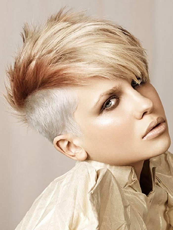 Tagli per capelli corti donna