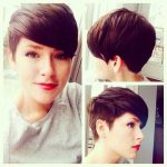 Chic-Shaved-pixie-hairstyles-Short-Haircuts-side-and-Back-View