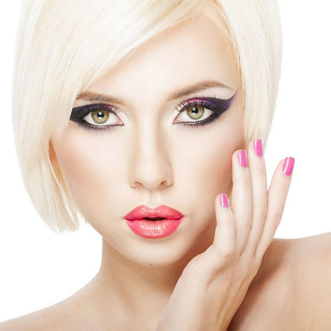 Colore-capelli-biondo-platino-2014-Tagli-capelli-corti