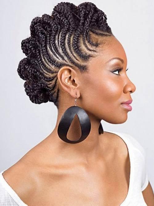 Cute-Braided-Hairstyles-for-Black-Hair-2013 Cute-Braided-Hairstyles-for-Black-Hair-2013
