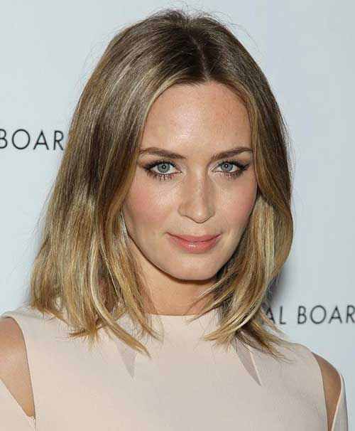Cute-Ombre-Short-Hair