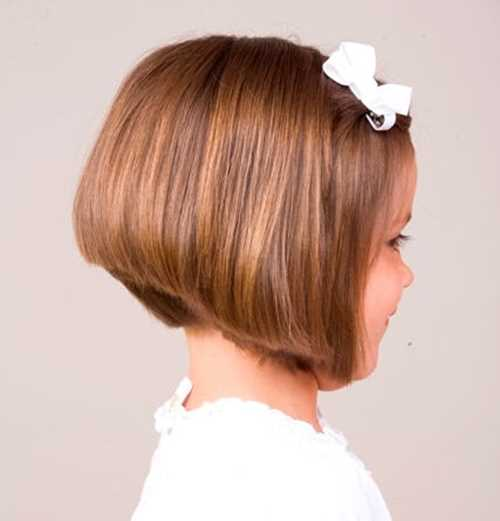 Cute-Stacked-Bob-Hairstyle-for-Girls