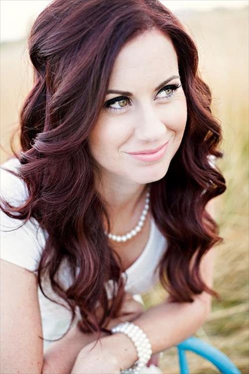 Cute-girl-in-auburn-hair-color-ideas Cute-girl-in-auburn-hair-color-ideas