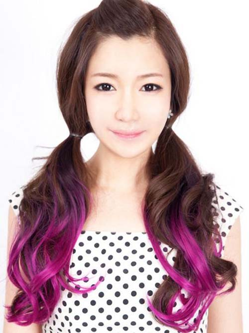 Cute-hair-coloring-ideas