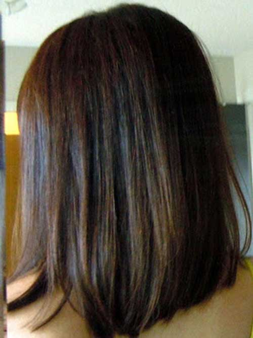 Dark-Brown-Straight-Bob-Back-1