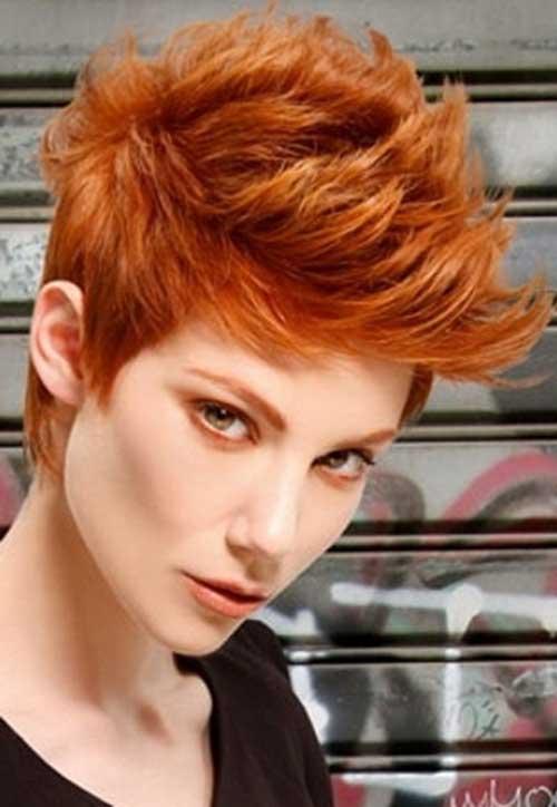 Funky-Short-Copper-Hair Funky-Short-Copper-Hair