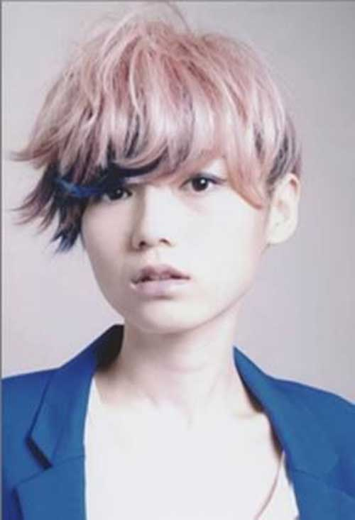 Funky-Short-Pastel-Pink-Hair