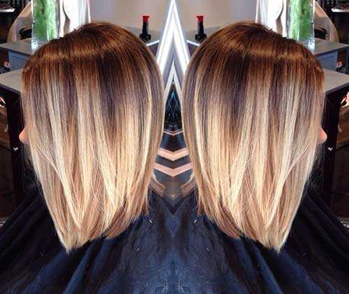 Hair-with-Blonde-Ombre-Style