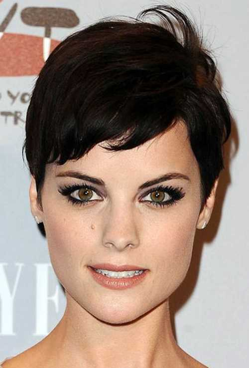 Jaimie-Alexander-Pixie-Layered-Bangs-2014-Hairstyle