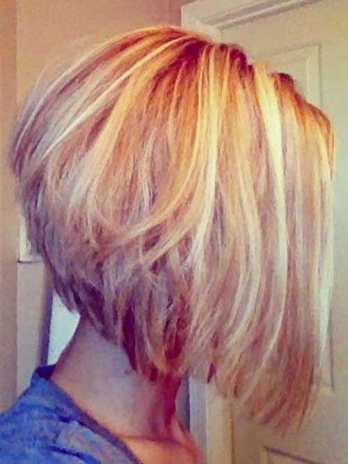 Layered-Messy-A-line-Bob-Haircut