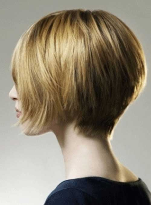 Modern-Bob-Hairstyle Modern-Bob-Hairstyle