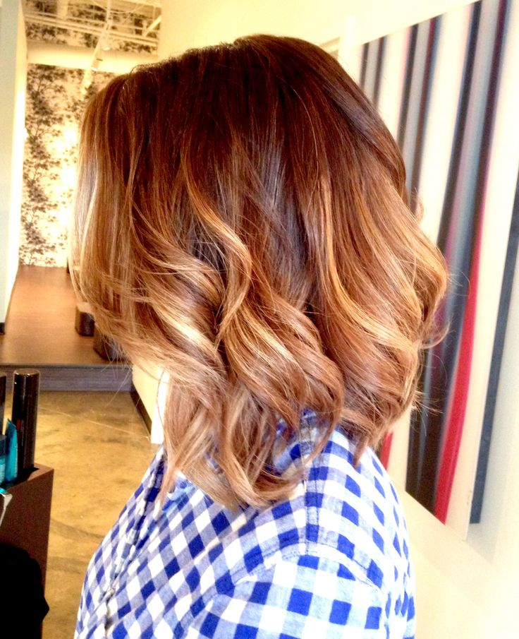 Most-Popular-Short-Ombre-Hair