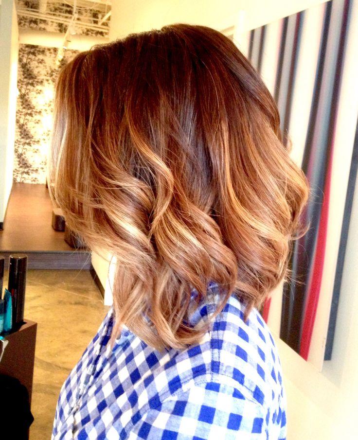 Most-Popular-Short-Ombre-Hair Most-Popular-Short-Ombre-Hair