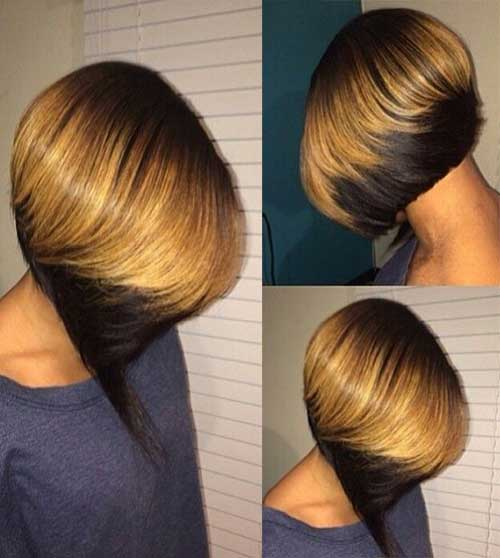Ombre-Color-Invert-Bob