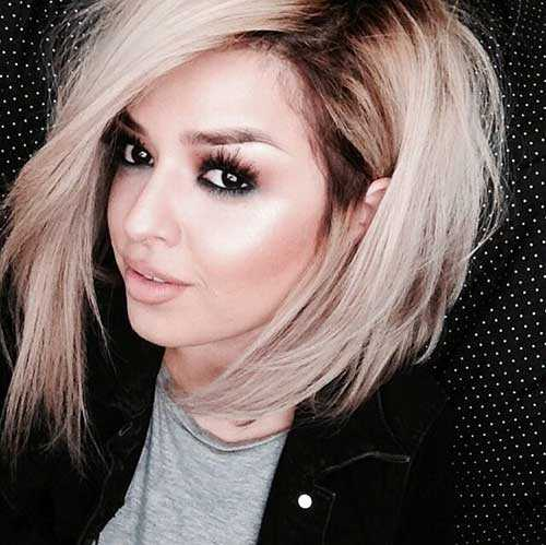 Ombre-Style-Hair-Color-for-Blonde