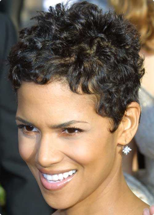 Pixie-Cut-for-Women-with-frizzy-hair